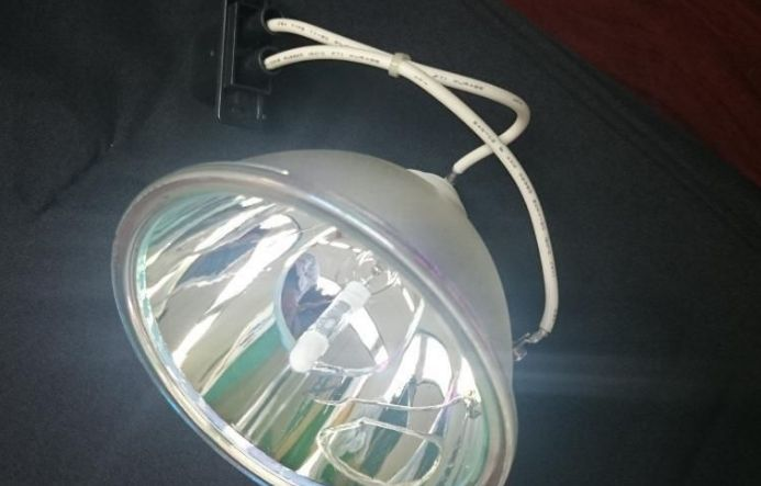 王府井百货大楼更换照明设施 节能灯换下金卤灯加扰机